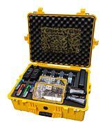 Prepper Kit for Iridium 9575 - Phone Not Included