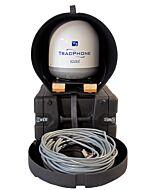 KVH Tracphone V3 Flyaway Kit by SatStation