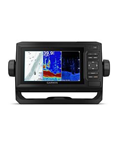 Garmin 010-01889-01 ECHOMAP™ Plus 63cv w/ Transducer