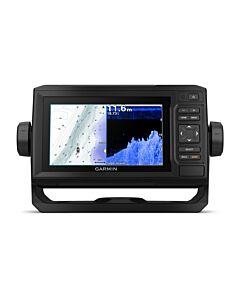 Garmin 010-01891-00 ECHOMAP™ Plus 65cv w/ Transducer