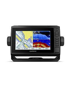 Garmin 010-01893-01 ECHOMAP™ Plus 73cv w/ Transducer