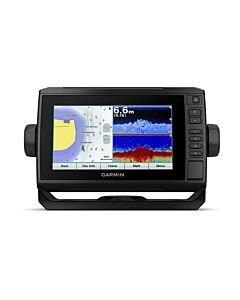 Garmin 010-01895-00 ECHOMAP™ Plus 75cv w/ Transducer