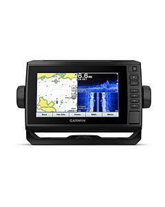 Garmin 010-01896-00 ECHOMAP™ Plus 72sv w/o Transducer