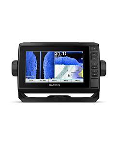 Garmin 010-01897-01 ECHOMAP™ Plus 73sv w/ Transducer