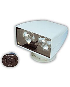 JABSCO 255SL Dual-Beam Remote-Controlled Searchlight