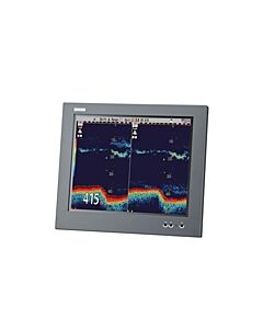 Koden CVS-707D 17-inch Color TFT LCD Echo Sounder