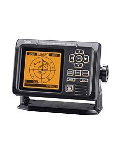 Icom MA500TR-KIT AIS Transponder-MX-G500 GPS receiver