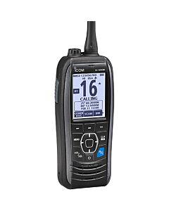 Icom M93D VHF Marine Transceiver w/ Built In GPS & DSC