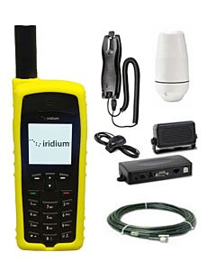 Iridium 9555 Marine Deluxe Package