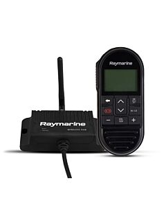 Raymarine A80544 Ray 90-91 Wireless Handset
