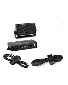 SatStation Junction Box w/ Speaker, Mic & Cables - Iridium 9555