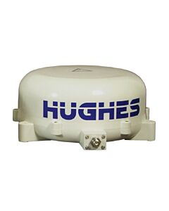 Hughes 9450L Class 11 Vehicular BGAN System