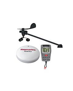 Raymarine T70345 Micro-Talk Wireless Wind Kit for STNG