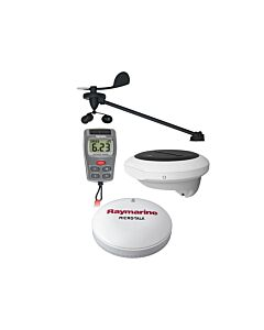 Raymarine T70351 Micro-Talk Wireless Wind and Heading Kit