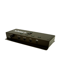 SatStation PTT Console Control Switch