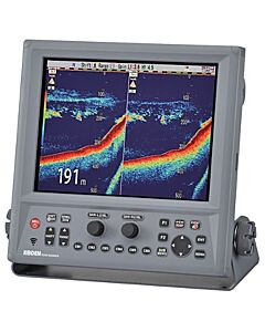 Koden CVS-702D 12.1-inch Color TFT LCD Echo Sounder