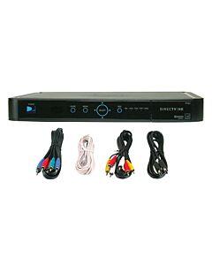 DirecTV H24NC (MRV) HD Satellite Receiver (SWiM and Non-SWiM)