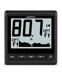 Garmin GNX 20, Marine Instrument Display with standard 4 inch LCD