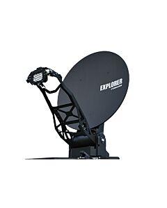 Cobham Explorer 8100 1.0m Stabilized Auto-Acquire Drive-Away Antenna System