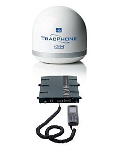 KVH 01-0320 TracPhone FB150 with 10m (32 ft.) Antenna Cable