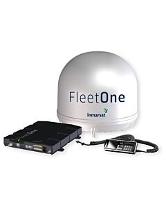 Sailor Fleet One with IP Handset