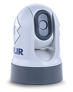 FLIR M200 Pan and Tilt Marine Thermal Camera - Pre-Order Today!