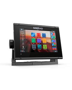 Simrad 000-14078-001 GO7 XSR Chartplotter Navigation Display