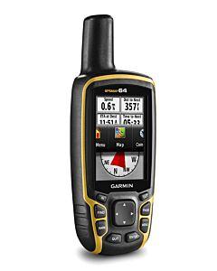 Garmin 010-01199-00 GPSMAP 64