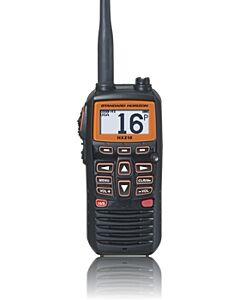 Standard Horizon HX210 Floating 6W Portable VHF Tranceiver