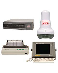 JRC Inmarsat-C Mobile Terminal for GMDSS