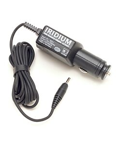 Iridium DC Charger for 9505a, 9555 and 9575