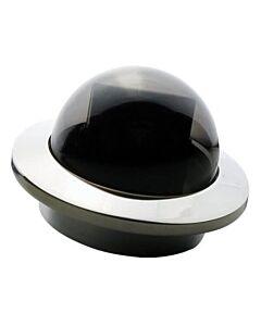 Iris IRIS036 Compact Stainless Dome Camera