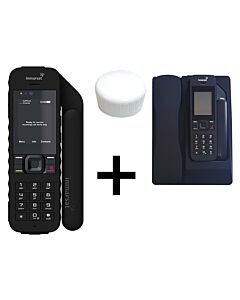 Inmarsat IsatPhone 2 Satellite Phone Marine Package