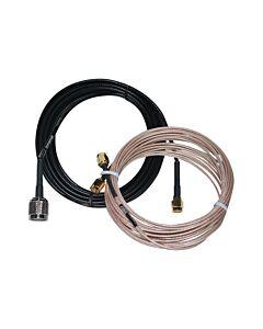 Beam 6 Meter Active Cable Kit  - IsatDOCK / Oceana