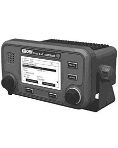Koden KAT-100 4-inch monochrome LCD Class A AIS Transceiver