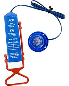 ACR 3730.0180 L8-4 Water Activated Personal Rescue Light