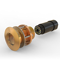 Lumishore TIX402-UWC-Flush-Fit Underwater HD-SDI