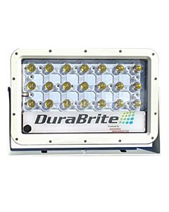 DuraBrite SLM16500D1SW SLM Mini White LED Spot Light -  DC 12-24V - White