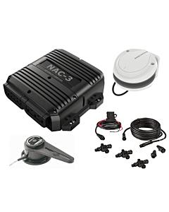 B&G 000-13336-001 NAC-3 Autopilot Core Pack