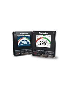 Raymarine p70Rs Autopilot Control Head (Power) E70329