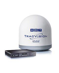 KVH TracVision HD7 Satellite TV