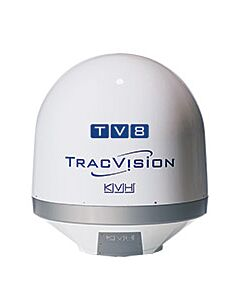 TracVision TV8 - Circular LNB - North America