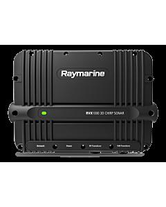 Raymarine E70511 RVX1000 3D CHIRP Sonar Module