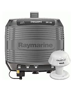 Raymarine SR150 SiriusXM Weather Receiver with Antenna & Cable