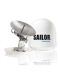 SAILOR 100 GX 1m Ka-band System for Inmarsat Global Xpress®