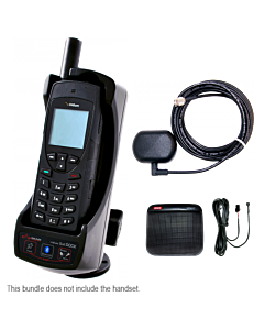 Beam BEA-9555SDGH SatDOCK-G Bundle w/ RST715 Iridium Antenna - Iridium 9555
