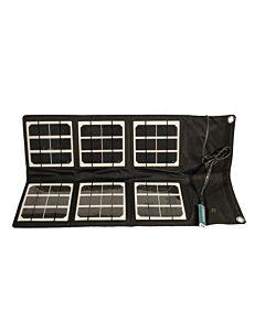 SatStation SolarPak 18 Foldable Solar Panel