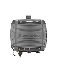 Raymarine SR150 SiriusXM Weather Receiver Only (does not include Antenna & Cable)