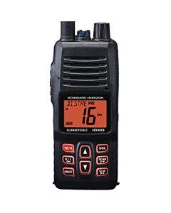 Standard Horizon HX400IS Handheld VHF Transceiver