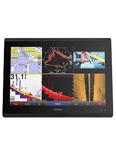 Garmin GPSMAP 8624 US, Canada, and Bahamas Blue Chart g2